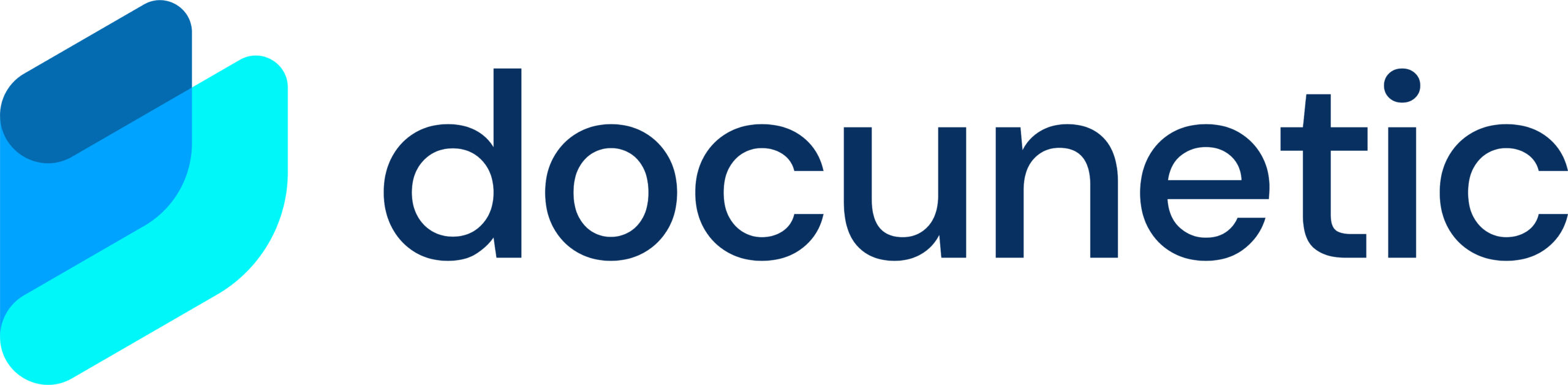 Docunetic